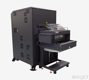 WINJET ML5500W - Industrial Pin-Feed Cold Fusing Laser Printer for Continuous Fanfold Forms