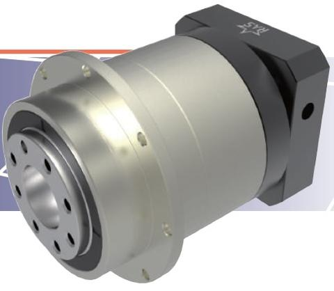 HDR Series-Gear Reducer