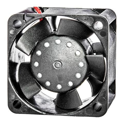 DC Small High Pressure Axial Fan