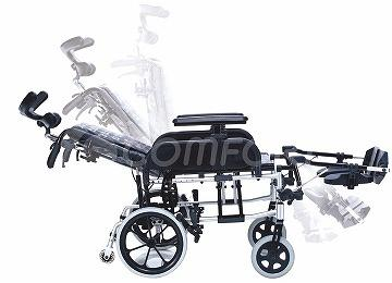Reclining-Wheelchair / Evolution Recliner  sc 1 st  comfort orthopedic co. ltd. & Taiwan Reclining-Wheelchair / Evolution Recliner Manufacturer ... islam-shia.org
