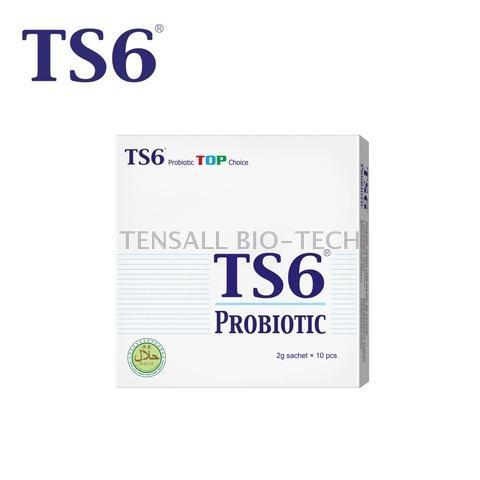 TS6 Probiotic