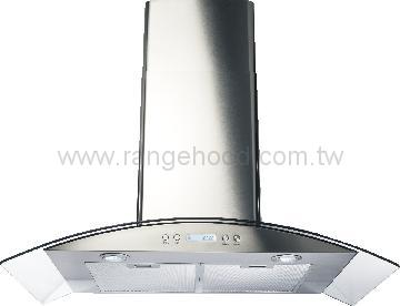 Kitchen Range Hood (Cooker Hood)