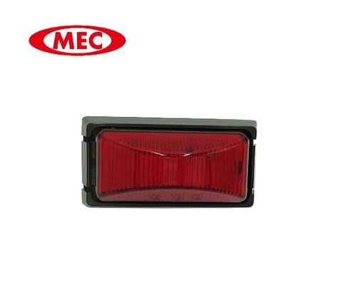truck and bus led side lamp(red/yellow)