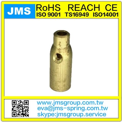 Copper pillars copper shaft-JMS