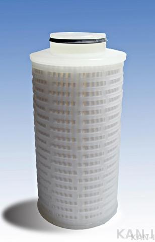 334 High-Flow Pleated Filter Cartridge