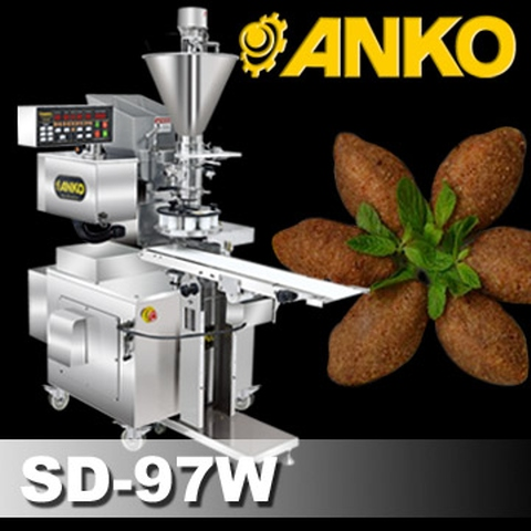 Commercial Kibbe Maker Machine (High Quality, Good Design)