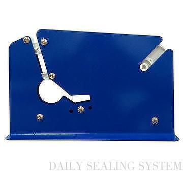 Metal bag sealer