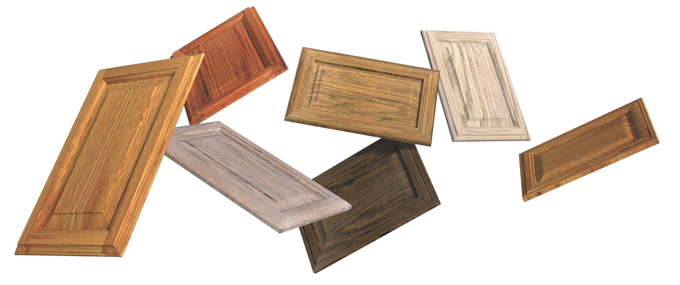 Solid Wood Cabinet Doors Available To Customize Taiwantrade Com