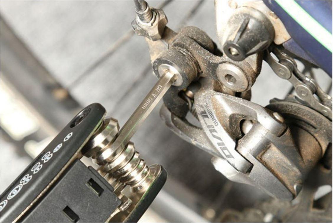 Bike Repair Tool Kits