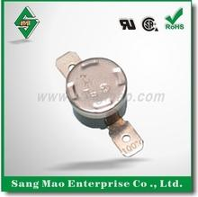 Snap Action Thermal Switch