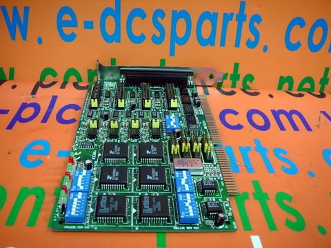 ADVANTECH PCL-746+ 4 PORT RS232/422/485 CARD
