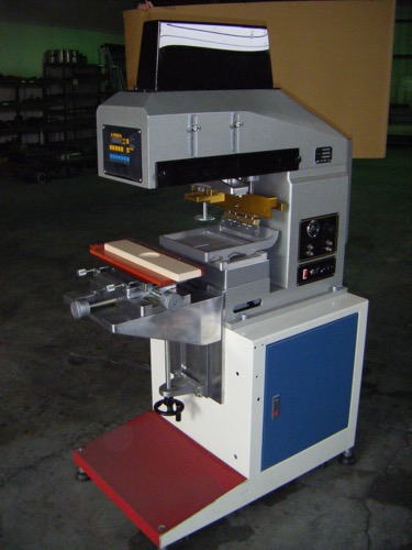Pad Printing Machine : YC-161