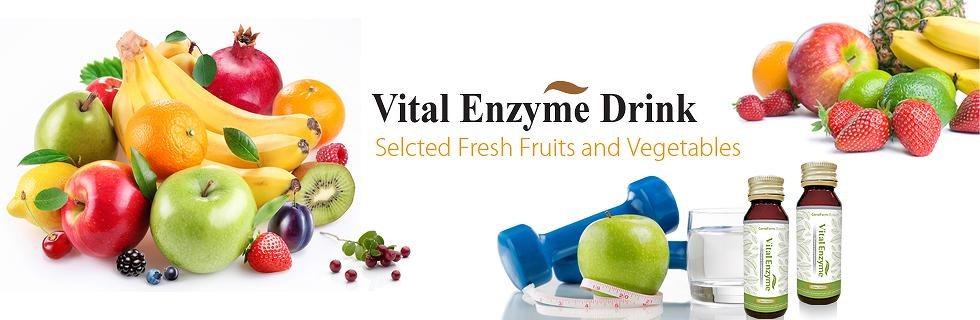 enzyme drink,fermented drink, fruit,vegetable