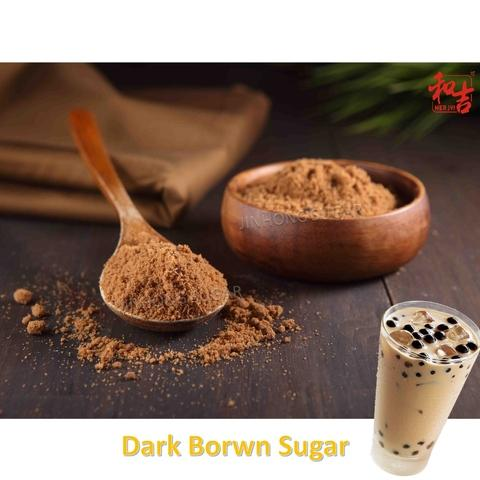 Brown sugar used in pearl milk tea-Traditional  brown sugar