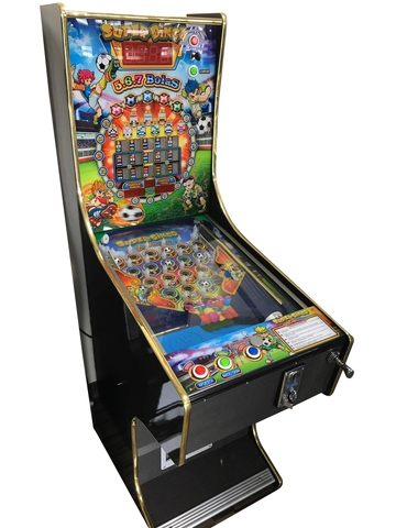 Taiwan Super Pinball Game Machine | Taiwantrade