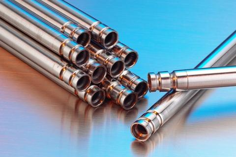 Stainless Steel Round Tubing