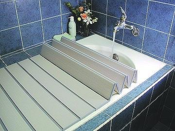 Ordinaire Bathtub Cover, ABS Bathtub Cover, Shutter Style Bathub Cover.
