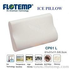 Pillow with Ice Temperature Sensitive Foam Large HCP61L