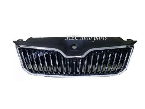 car grille for superb 2015