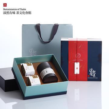 Taiwan 《Yu Qing》Assorted Tea Set/Corporate Gifts/ Oolong Tea