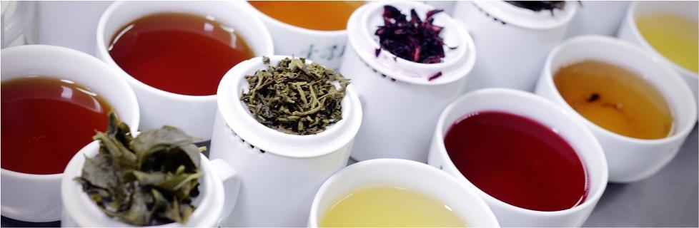 tea material supplier