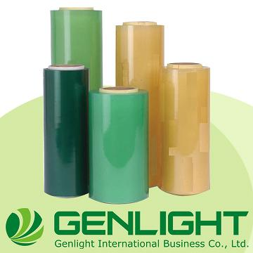 Taiwan PVC Plastic Saran Wrap for Food Preservation | GENLIGHT