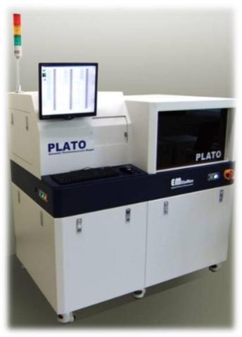Best Etamax PL-Equipment   INNOVTECH INC.