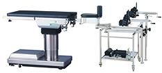 Extra function Automatic Operating Table REXMED ROT-350X
