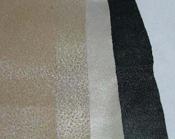 resin leather