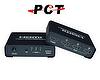3 Port HDMI 2.0 Switch