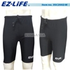 EZ-LiFE MENS BEACH SHORTS #35C2002-M-Black