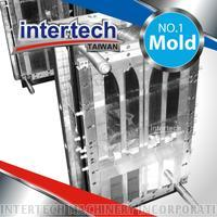 injection mold tooling standards