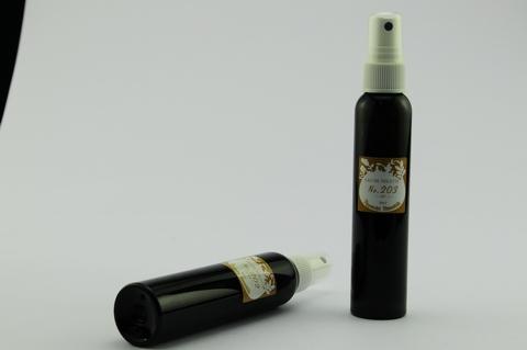 Perfumed Spray Jasmine Eau de Toilette Peppermint Essentials