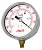 Stainless Case Micro Pressure Gauge