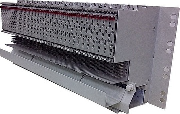 "TFA DSX Panel 19""-64 Module Type"
