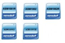Asmedia SATA 3.0 solution Host/Port-Multiplier/Mux /Repeater
