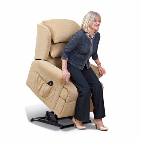 Taiwan Electric Motor Lift Recliner Sofa For Elderly Lift Chair