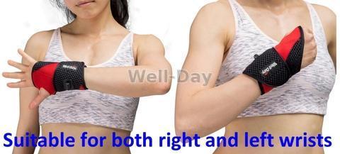 Graphene Hand Wrist Warm Therapy Wrap