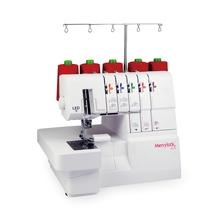 Taiwan Merrylock 3050 3 Needle 5 Threads Overlock