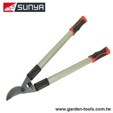 Classic bypass lopper garden tools