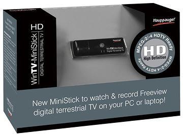 Ministick HD / 1220