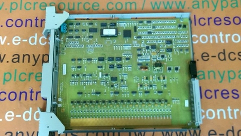 HONEYWELL HIGHT LEVEL ANALOG INPUT CARD 51304754-100