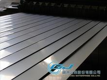 stainless steel material for tubes and pipes