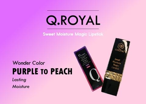 Nourish Magic-Color lipstick
