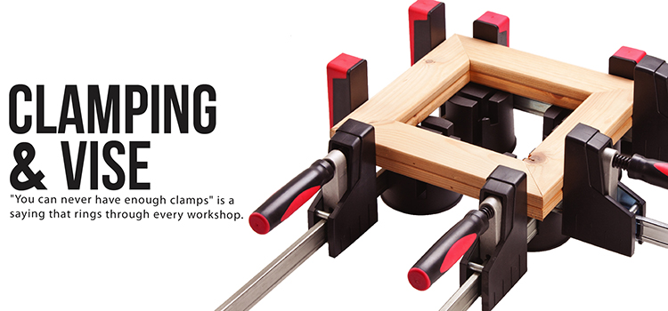 Taiwan Clamping And Vise / Picture Framing / F Clamp / Spring Miter ...