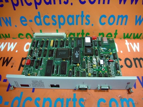SIEMENS TI TEXAS INSTRUMENTS 505-6851A 5056851A REMOTE BASE CONTROLLER