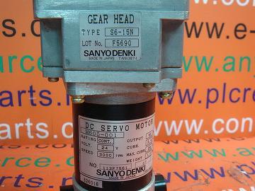 SANYO S6-15N / M605-001