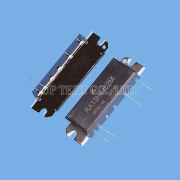 Taiwan RA13H4452M MITSUBISHI 440~520MHz 13W 12 5V Power RF MOSFET