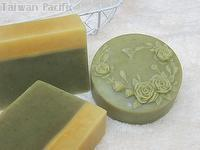Herbal handmade soap