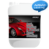 Antibacterial Nano Silver Wax Anti-viruese Deodorant Ag+ Sterilizer Sanitizer decompose Smoke smell VOC